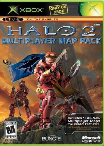 Halo 2: Multiplayer pack (PlayStation)